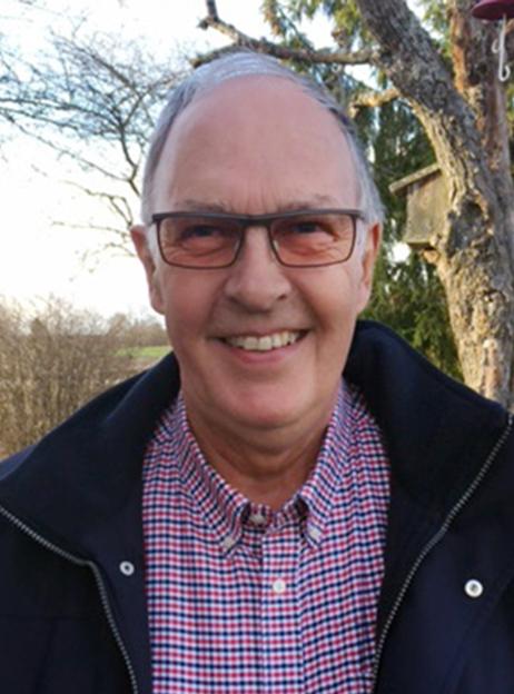 Ulf Klaeson